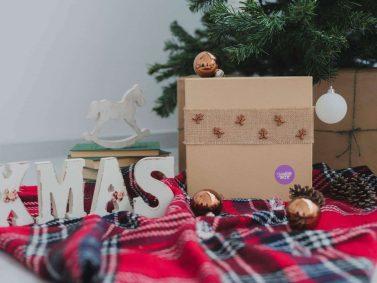 Karácsonyi Creative BOX